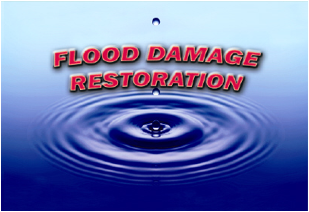 Irvine Flood Damage Restoration