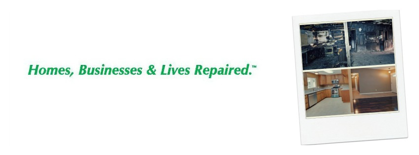damage restoration service