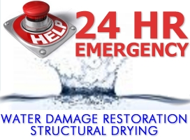 Emergency Water Restoration Mira Loma