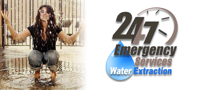 Emergency Water Removal Stanton