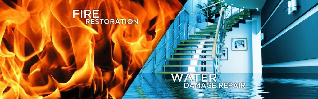 fire water damage