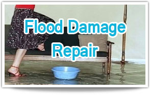 Flood Damage Repair San Clemente