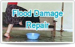 Flood Damage Repair San Clemente