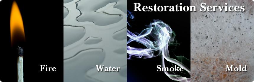 Water Damage Restoration Services La Habra