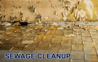 Sewage Cleanup Santa Ana, CA