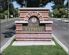 Cypress Water Damage Services