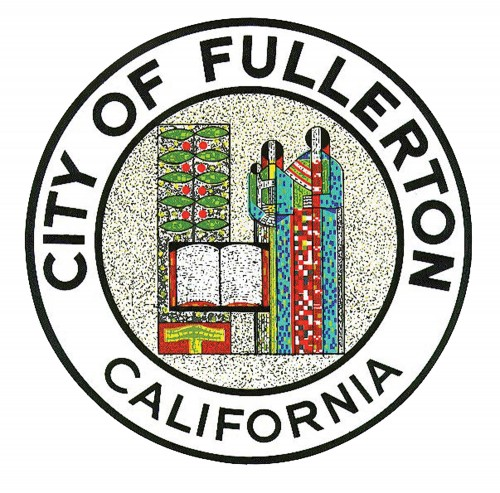 City Of Fullerton Ca Building Department