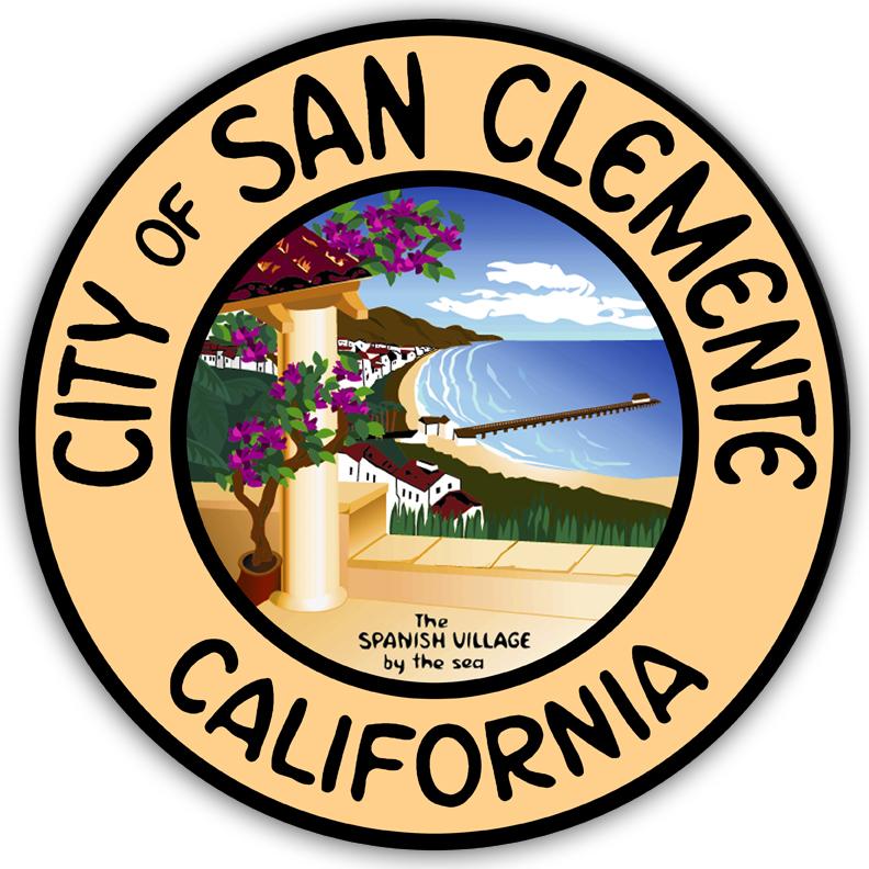 san clemente water damage