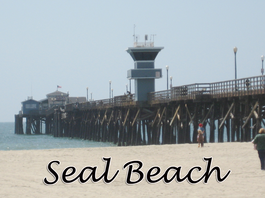 seal beach water damage