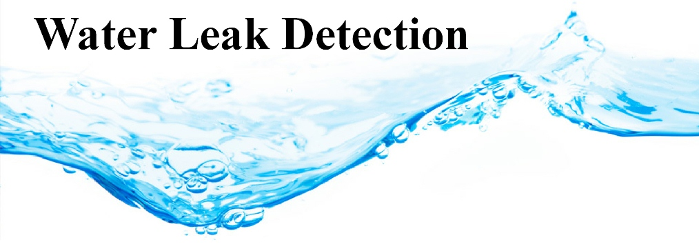 Irvine Leak Detection | Leak Repairs