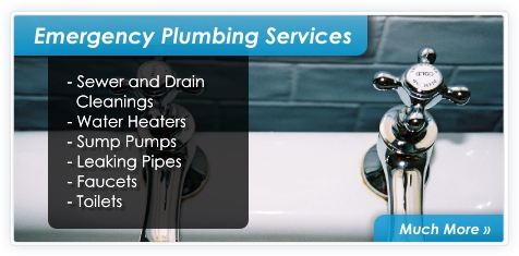 Rancho Santa Margarita Emergency Plumbing Repair