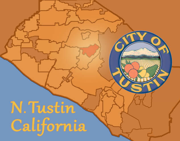 North Tustin Water Damage