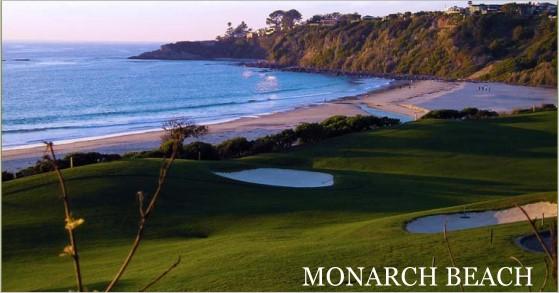 Monarch Beach Water Damage