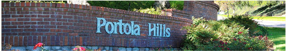 Portola Hills Water Damage