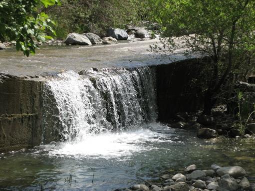 Water Damage Trabuco Canyon, CA