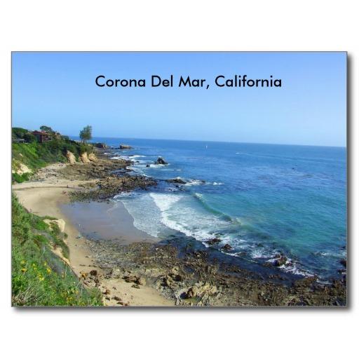 Water Damage Corona Del Mar, CA