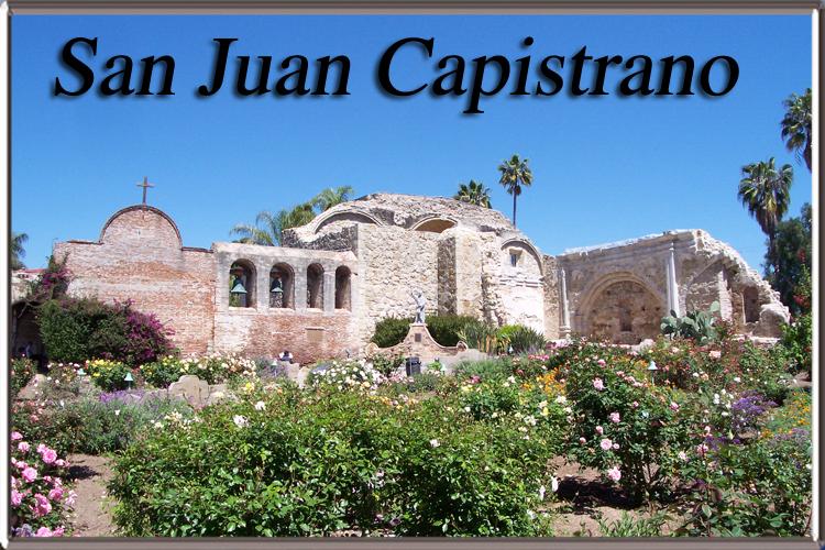 Water Damage San Juan Capistrano, CA