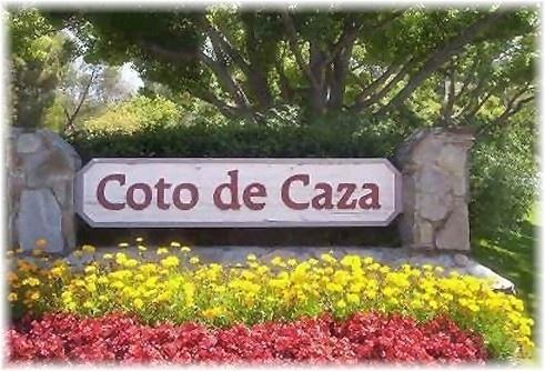 Water Damage Coto De Caza, CA